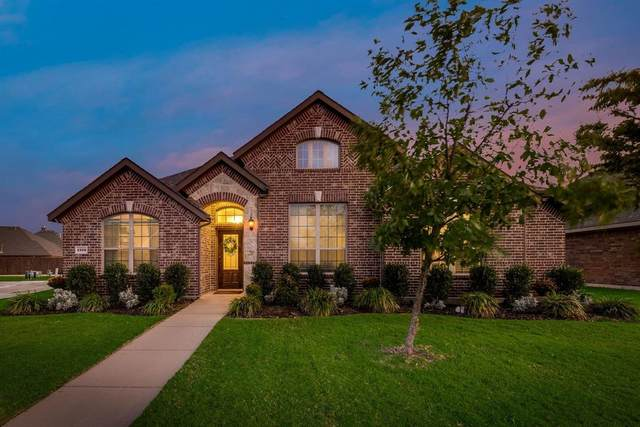 1109 Colonial Drive, Royse City, TX 75189 (MLS #14460299) :: The Good Home Team