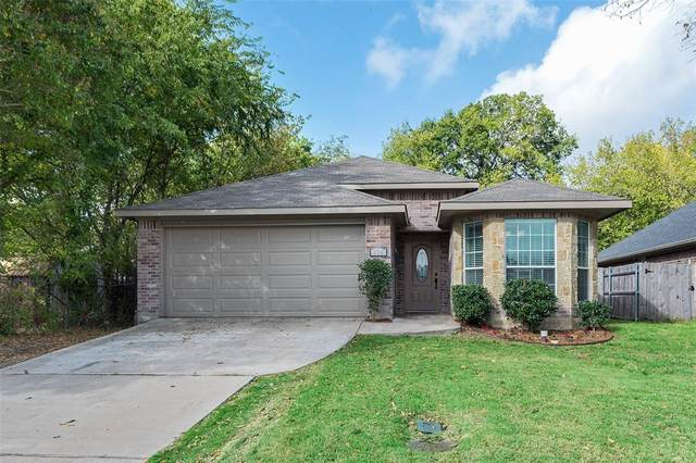 808 Sam Houston Street, Rockwall, TX 75087 (MLS #14460370) :: Robbins Real Estate Group