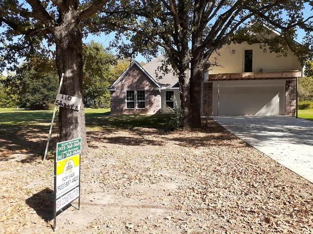 110 Shady Shores Drive, Mabank, TX 75156 (#14460396) :: Homes By Lainie Real Estate Group