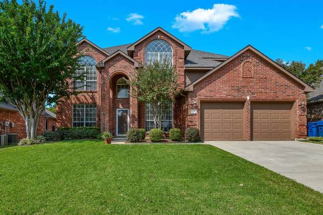 2221 Lockesley Drive, Flower Mound, TX 75028 (#14460399) :: Homes By Lainie Real Estate Group