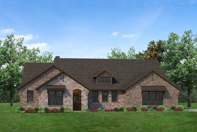 7817 Wheatland Court, Godley, TX 76044 (MLS #14460425) :: Potts Realty Group