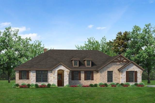 7809 Wheatland Court, Godley, TX 76044 (MLS #14460433) :: Potts Realty Group
