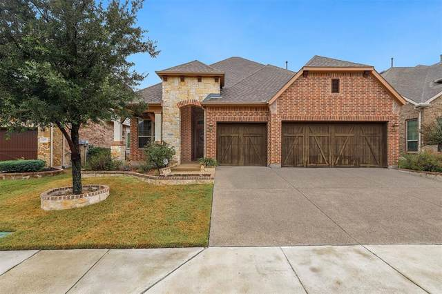 2609 N Umberland Drive, Lewisville, TX 75056 (#14460445) :: Homes By Lainie Real Estate Group