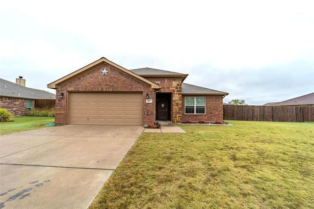 857 Sun Down, Stephenville, TX 76401 (MLS #14460480) :: The Kimberly Davis Group