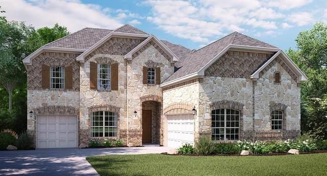 2268 Lead Plumb Drive, Frisco, TX 75036 (MLS #14460496) :: The Paula Jones Team | RE/MAX of Abilene