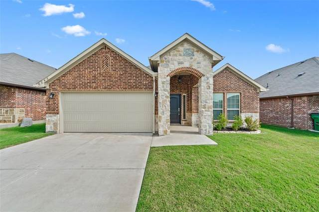 8545 Larry Court, Greenville, TX 75402 (MLS #14460497) :: All Cities USA Realty