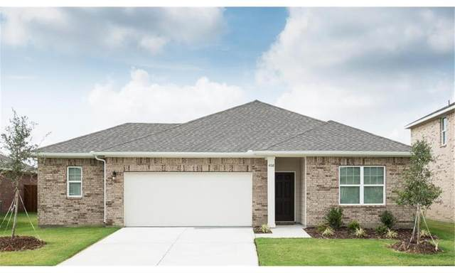 212 Concho River Drive, Glenn Heights, TX 75154 (MLS #14460503) :: Potts Realty Group