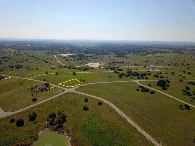 TBD Berkshire Drive, Cleburne, TX 76033 (MLS #14460504) :: The Kimberly Davis Group