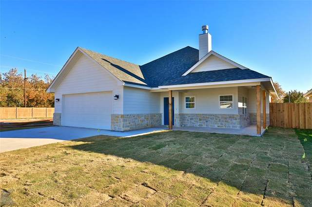 1107 Elkins Road, Tuscola, TX 79562 (MLS #14460533) :: The Mauelshagen Group