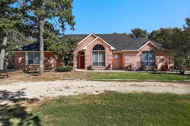 516 Shady Oaks Trail, Burleson, TX 76028 (MLS #14460567) :: The Kimberly Davis Group