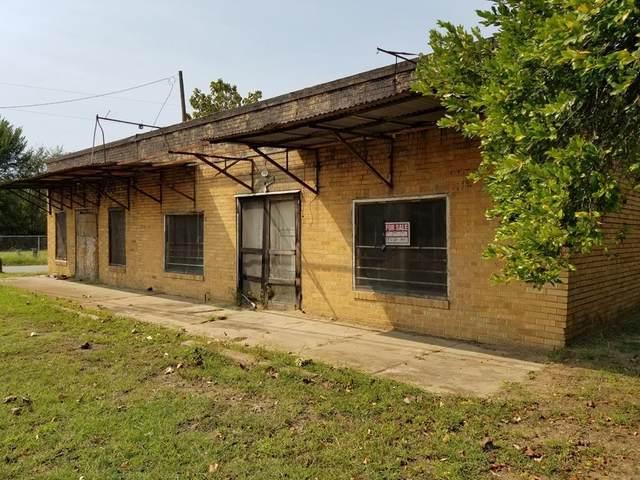 1310 W Royall Boulevard, Malakoff, TX 75148 (MLS #14460587) :: Team Hodnett