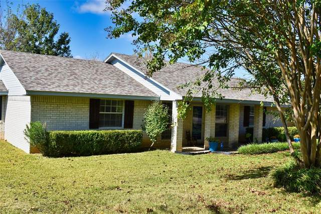 713 Broadway Street, Whitesboro, TX 76273 (MLS #14460597) :: The Kimberly Davis Group