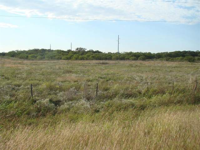 Track 1 Spur 490, Cisco, TX 76437 (MLS #14460604) :: Maegan Brest | Keller Williams Realty