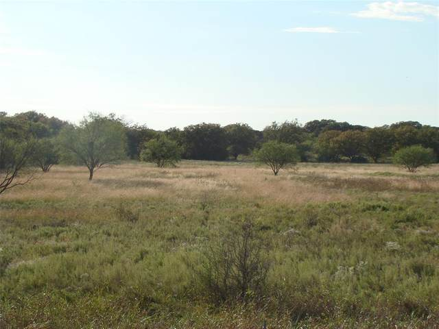Track 2 Spur 490, Cisco, TX 76437 (MLS #14460632) :: Maegan Brest | Keller Williams Realty