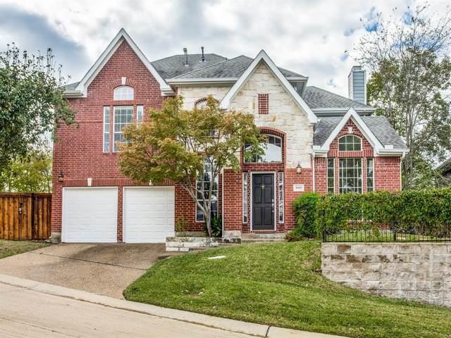 8905 White Pine Lane, Dallas, TX 75238 (MLS #14460696) :: Keller Williams Realty