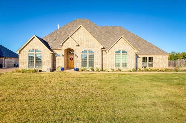 10532 Rancho Viejo Way, Fort Worth, TX 76036 (MLS #14460702) :: Keller Williams Realty