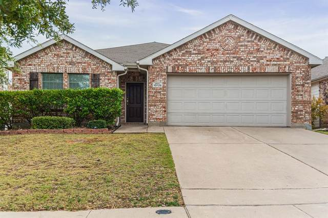 10725 Vista Heights Boulevard, Fort Worth, TX 76108 (MLS #14460716) :: The Tierny Jordan Network