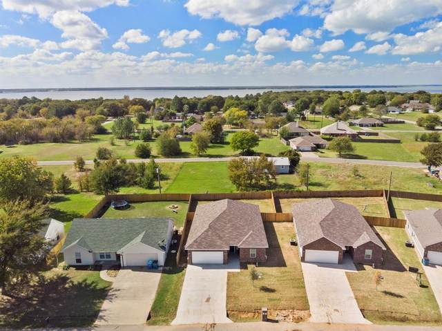 227 Windjammer Road, Gun Barrel City, TX 75156 (#14460720) :: Homes By Lainie Real Estate Group