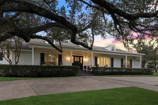 6104 Shadycliff Drive, Dallas, TX 75240 (MLS #14460724) :: Potts Realty Group