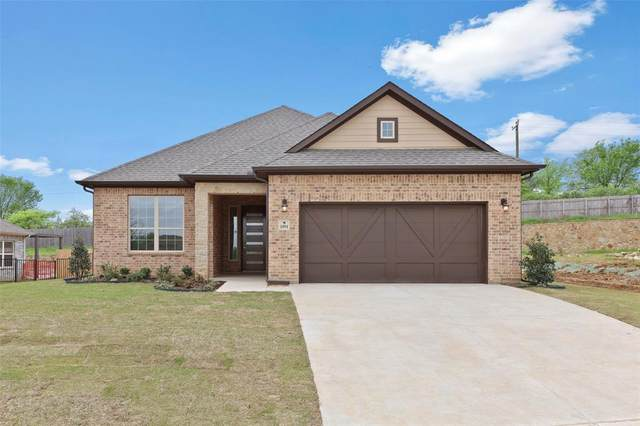 1094 Oak Knoll Drive, Burleson, TX 76028 (MLS #14460726) :: The Kimberly Davis Group