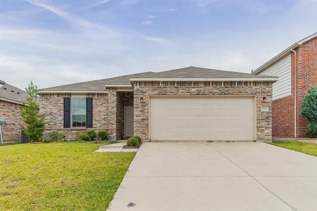2313 Barzona Drive, Fort Worth, TX 76131 (MLS #14460727) :: RE/MAX Pinnacle Group REALTORS