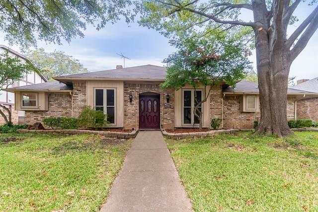 10115 Cimmaron Trail, Dallas, TX 75243 (MLS #14460729) :: RE/MAX Pinnacle Group REALTORS