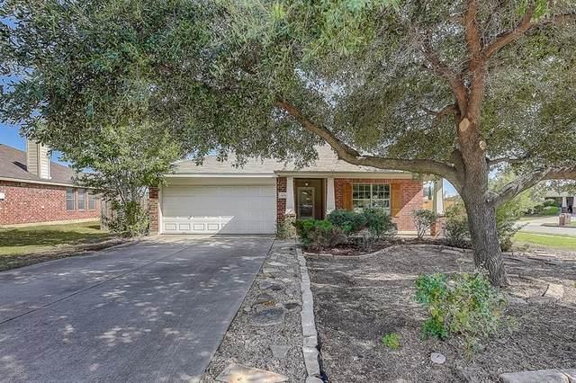 1400 Morin Drive, Denton, TX 76207 (MLS #14460744) :: Potts Realty Group