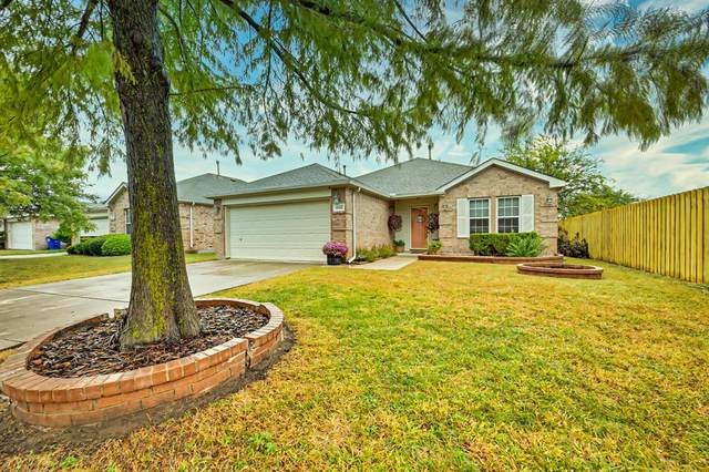 1030 Singletree Drive, Forney, TX 75126 (MLS #14460765) :: The Good Home Team