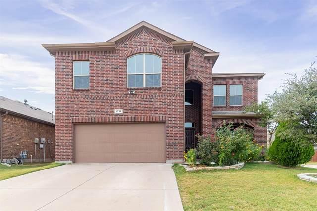 1728 Capulin Road, Fort Worth, TX 76131 (MLS #14460771) :: RE/MAX Pinnacle Group REALTORS