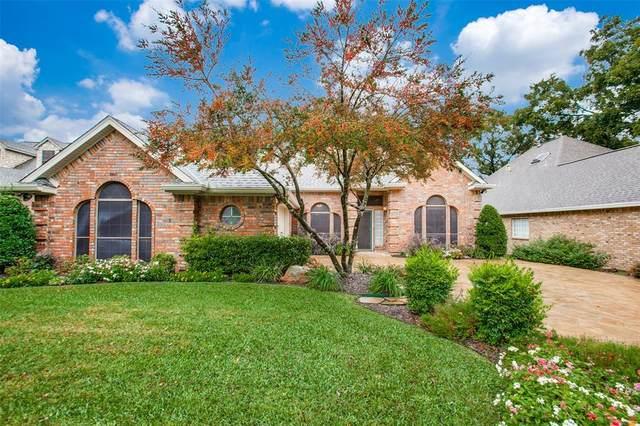 113 Fountain Hills Drive, Garland, TX 75044 (MLS #14460804) :: The Good Home Team