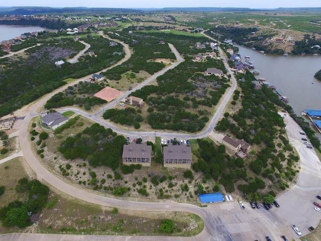 tbd Harbour Town Drive, Graford, TX 76449 (MLS #14460809) :: NewHomePrograms.com LLC