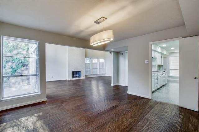 7636 Royal Ln Lane, Dallas, TX 75230 (MLS #14460814) :: The Hornburg Real Estate Group