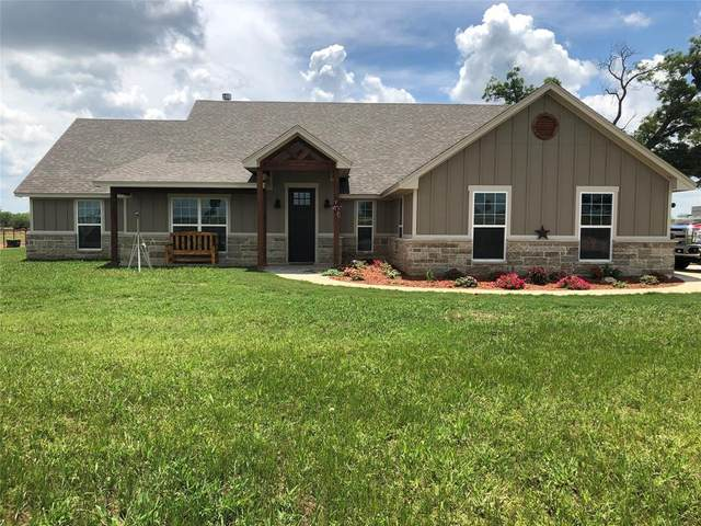 545 Wind Chime Court, Stephenville, TX 76401 (MLS #14460817) :: The Kimberly Davis Group