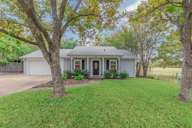 7329 Craig Street, Fort Worth, TX 76112 (MLS #14460818) :: Real Estate By Design