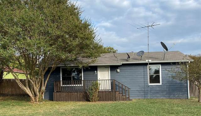 305 S Church Street, Blue Ridge, TX 75424 (MLS #14460829) :: The Kimberly Davis Group