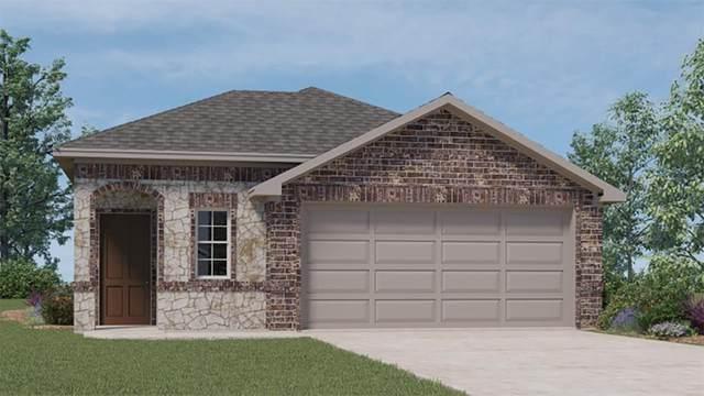 2408 Russell Street, Crandall, TX 75114 (MLS #14460834) :: Keller Williams Realty