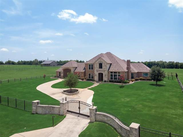 2705 Rolling Meadows Drive, Rockwall, TX 75087 (#14460836) :: Homes By Lainie Real Estate Group
