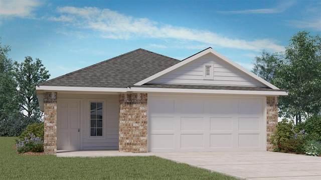 2105 Killdeer Crossing, Crandall, TX 75114 (MLS #14460843) :: Keller Williams Realty