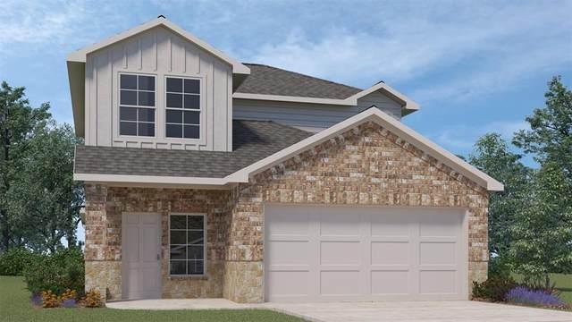 2132 Killdeer Crossing, Crandall, TX 75114 (MLS #14460847) :: Keller Williams Realty
