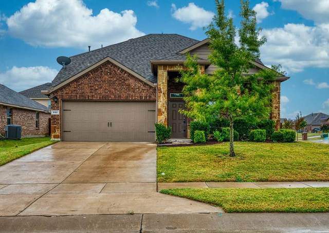 241 Clydesdale Street, Waxahachie, TX 75165 (MLS #14460867) :: Real Estate By Design