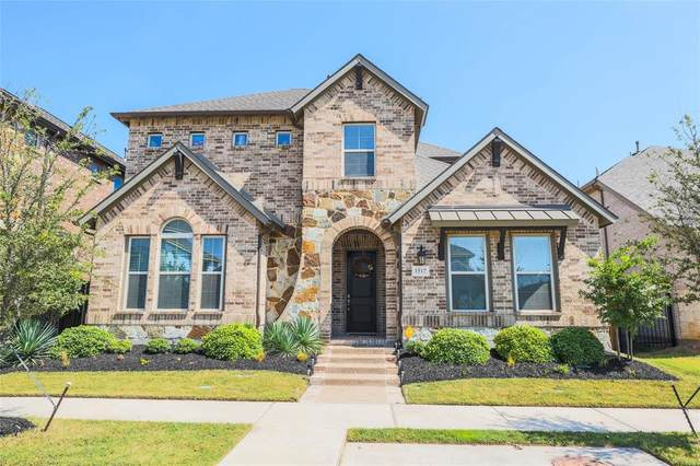 1517 Birds Fort Trail, Arlington, TX 76005 (MLS #14460877) :: Potts Realty Group