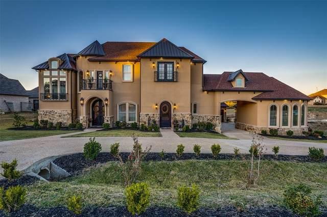 3236 Koscher Drive, Grand Prairie, TX 75104 (MLS #14460878) :: Real Estate By Design