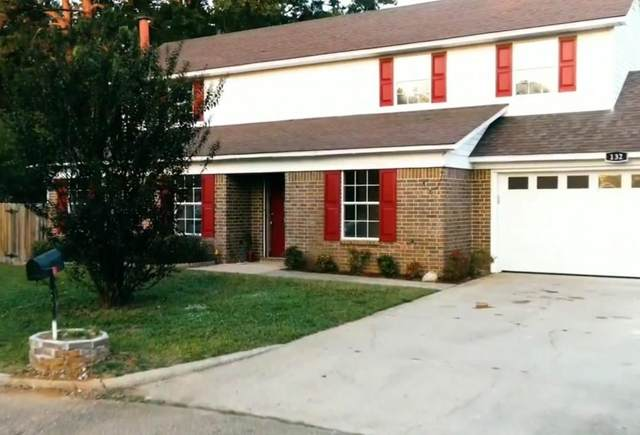 132 Presidio Place, Wake Village, TX 75501 (MLS #14460887) :: The Kimberly Davis Group
