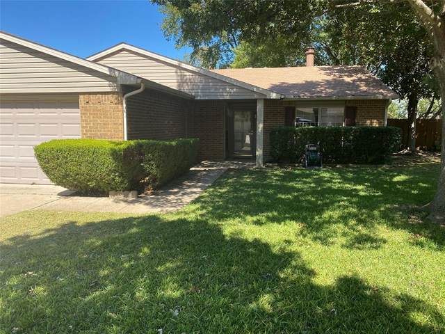 416 Everest Court, Cedar Hill, TX 75104 (MLS #14460889) :: The Tierny Jordan Network
