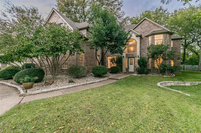 5841 Forest River Drive, Fort Worth, TX 76112 (MLS #14460909) :: Real Estate By Design