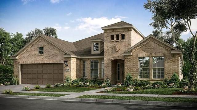 115 Citation Lane, Hickory Creek, TX 75065 (#14460911) :: Homes By Lainie Real Estate Group