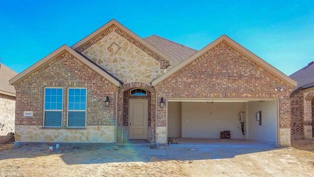 4117 Beamer Drive, Forney, TX 75126 (MLS #14460913) :: NewHomePrograms.com LLC