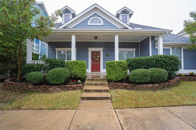 1516 Chestnut Drive, Savannah, TX 76227 (MLS #14460920) :: RE/MAX Pinnacle Group REALTORS