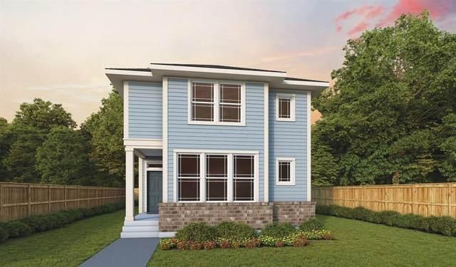 9220 Lamar Street, Rowlett, TX 75089 (MLS #14460921) :: Results Property Group