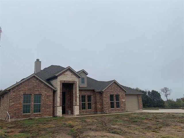 240 Redwood Drive, Van Alstyne, TX 75495 (MLS #14460924) :: Results Property Group
